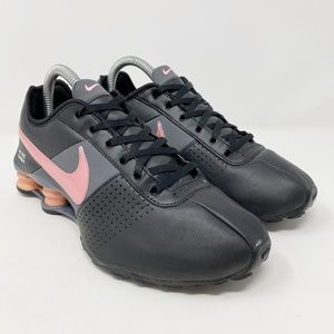 Nike Shox Deliver 2009